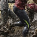 Know about what to wear to a mud run